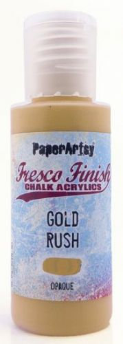 Fresco Finish - Gold Rush {Seth Apter}